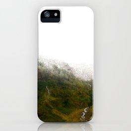 Glen Coe 2 iPhone Case
