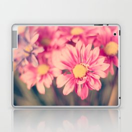 Pink Retro  Laptop & iPad Skin