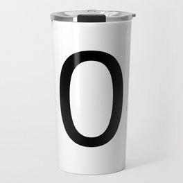 0 - Zero Travel Mug