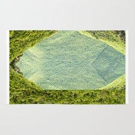 Mountain Woodland Rug