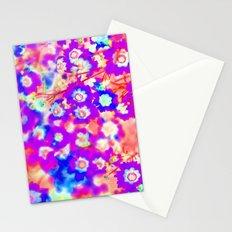 Peach Sherbet Stationery Cards