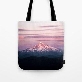 Mount Hood XI Tote Bag