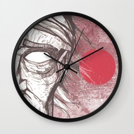 Petition Wall Clock