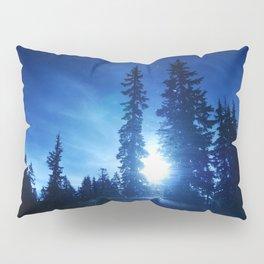 Mirror Lake Pillow Sham