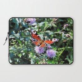 Sweet butterfly Laptop Sleeve