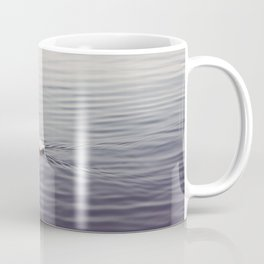 In the Quiet Coffee Mug