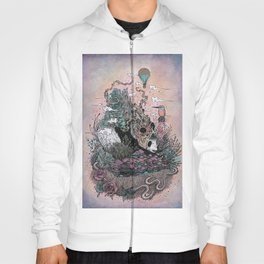 Land of the Sleeping Giant Hoody