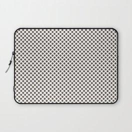 Canteen Polka Dots Laptop Sleeve