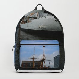 Taney- United States Coast Guard 35 Backpack