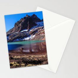 No Name Lake Stationery Cards