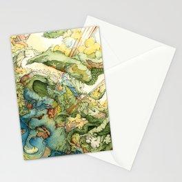 indau Stationery Cards