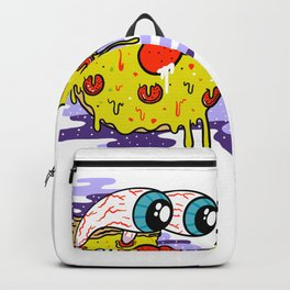 Pizzzzzzzzaaaa Backpack