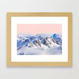 The Promised Land Framed Art Print