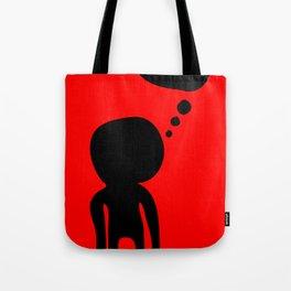 . . . Tote Bag