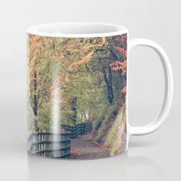 Autumn days Coffee Mug
