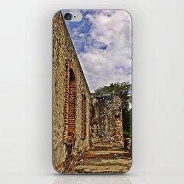 Boca de Nigua iPhone Skin