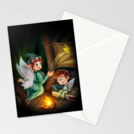 The Cruddy Fairies Stationery Cards