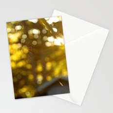 These Fragile Threads Stationery Cards
