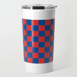 CHESS – it's a GAME Travel Mug