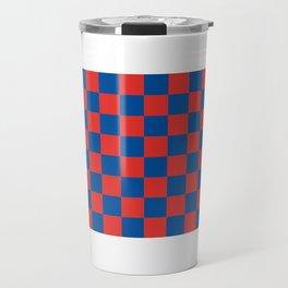 CHESS – it's a GAME Travel Mug