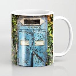 Milk Mail and Bread in Rio de Janeiro  Coffee Mug
