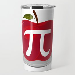 Apple Pie Travel Mug