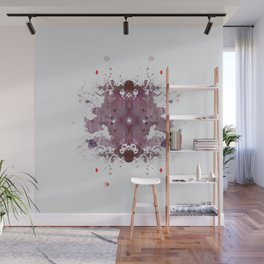 Inknograph XXI Wall Mural