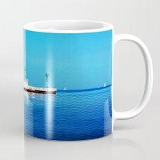 the white box Mug