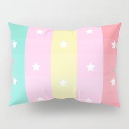 starry summer night 2 Pillow Sham