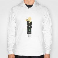 legolas Hoodies featuring Legolas by LOVEMI DESIGN