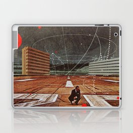 Tracing your Steps Laptop & iPad Skin
