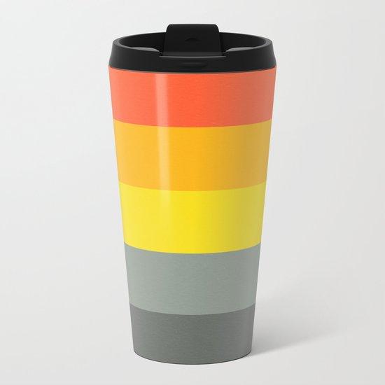 mindscape 8 Metal Travel Mug