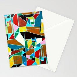 Original Geometric Stationery Cards