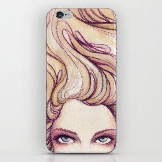 Flotsam and Jetsam iPhone & iPod Skin