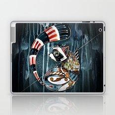Racoon Laptop & iPad Skin