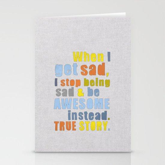 LEGEN____waitforit____DARY Stationery Cards