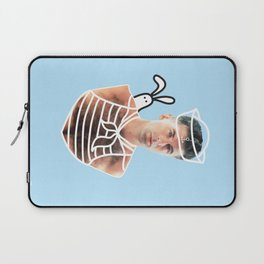 Sailor Baldwin, USS Sexy Laptop Sleeve