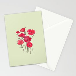 Opiate Love Stationery Cards