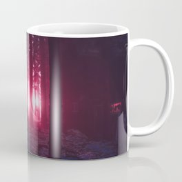 Mothership Has Landed Coffee Mug