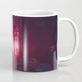 Mothership Has Landed Coffee Mug