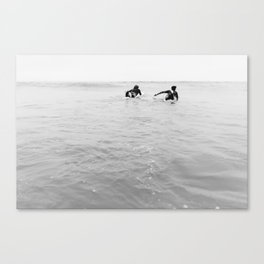 SURF 1 Canvas Print