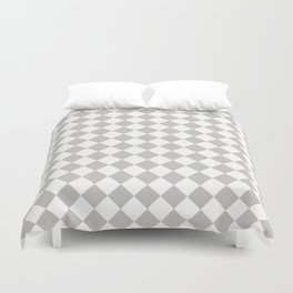 Sexy Checkers Duvet Cover