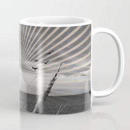 Before the storm - sunset graphic Coffee Mug