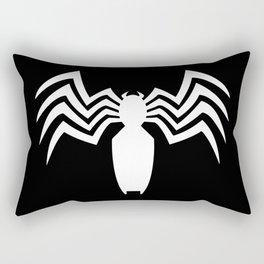 Venom sign Rectangular Pillow