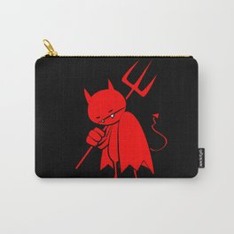 minima - sad devil Carry-All Pouch