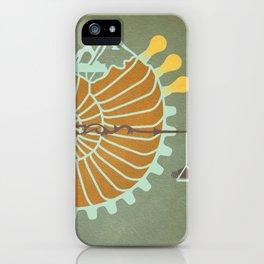 Shellpunk iPhone Case