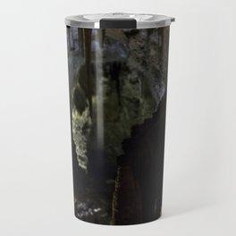 Carlsbad Caverns X Travel Mug