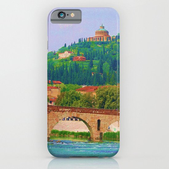 Verona iPhone & iPod Case