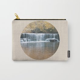nature does nothing in vain Carry-All Pouch