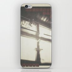 Bengal Pounce  iPhone & iPod Skin